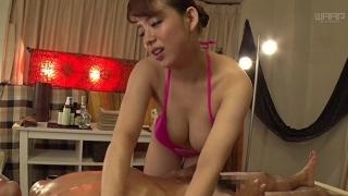 三島奈津子 巨乳エステ